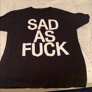 Men's Emo Nite T shirt